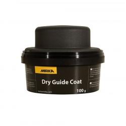 Dry Guide Coat Black 100g