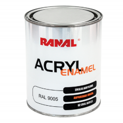 Acryl enamel 2:1