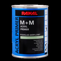 Acrylic filler M+M