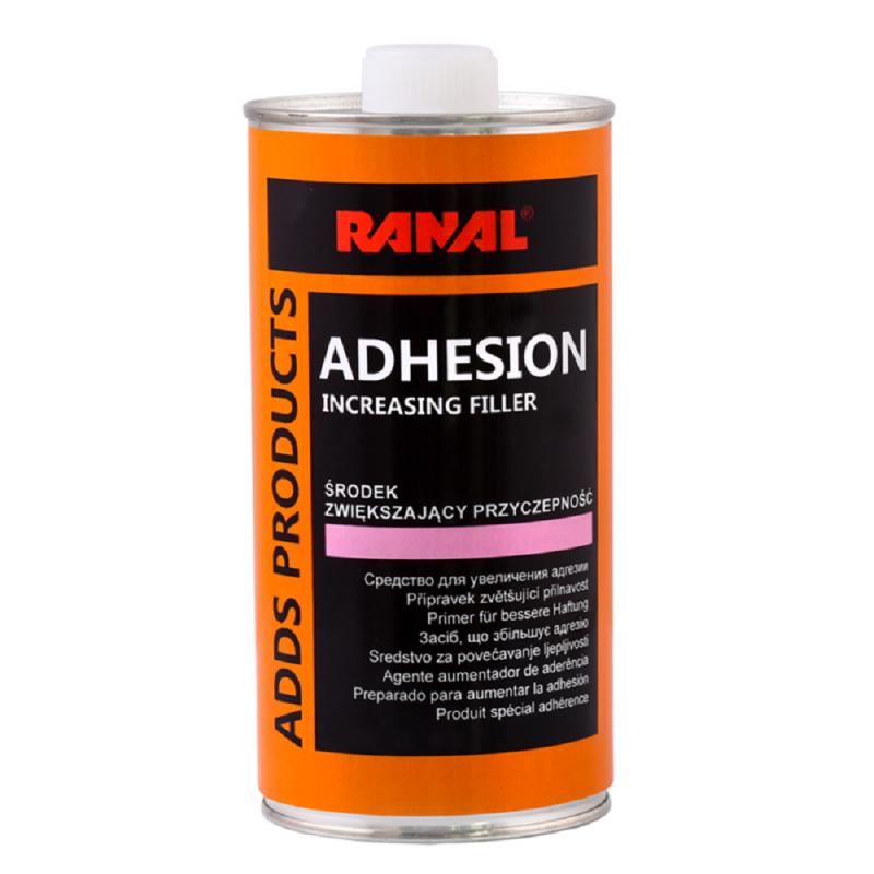 Adhesion Increasing Filler