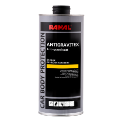 ANTIGRAVITEX Car body protection agent