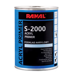 Acrylic Primer S-2000 5:1