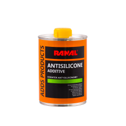 Anti Silicone Additive