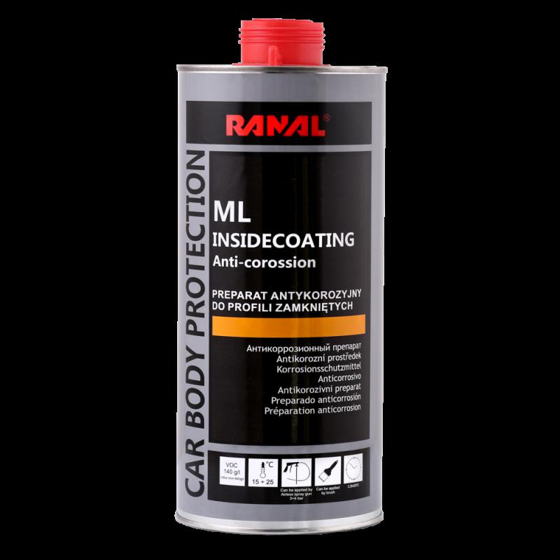 ML Anti-corrosion Inside Coat