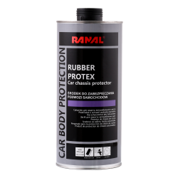 RUBBER PROTEX Car Chassis Protection Agent