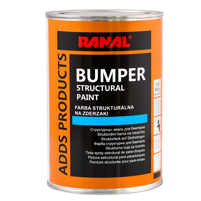 BUMPER Structural Paint