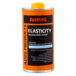 Elasticity Increasing Agent