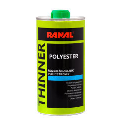 Polyester Thinner