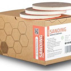 SP600 Sanding Pad