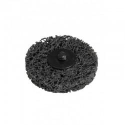 Clean & Strip Disc 75mm Roll On Thread 10pcs Per Pack