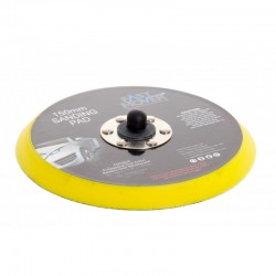 Vinyl Backing Pad, 150mm