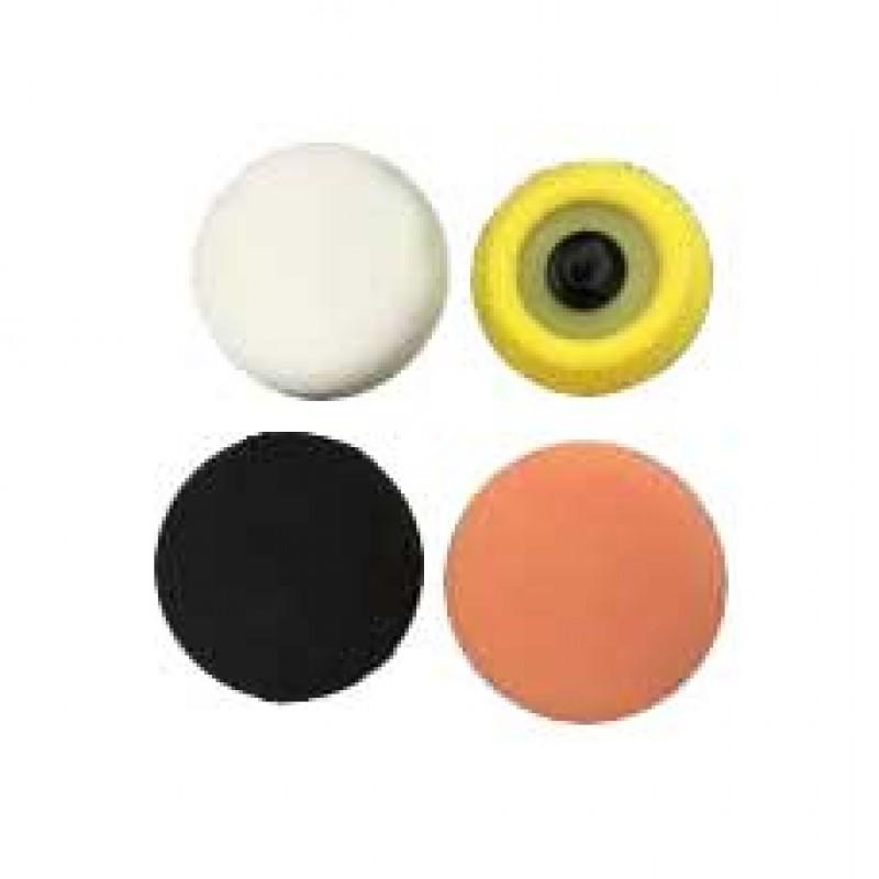 Backing Pad Kit, 75mm (4pcs)