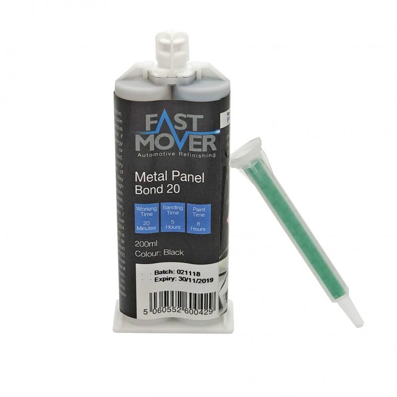 Metal to Metal Repair Glue, 200ml