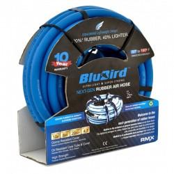 BluBird Rubber Air Hose 10mm x 20m