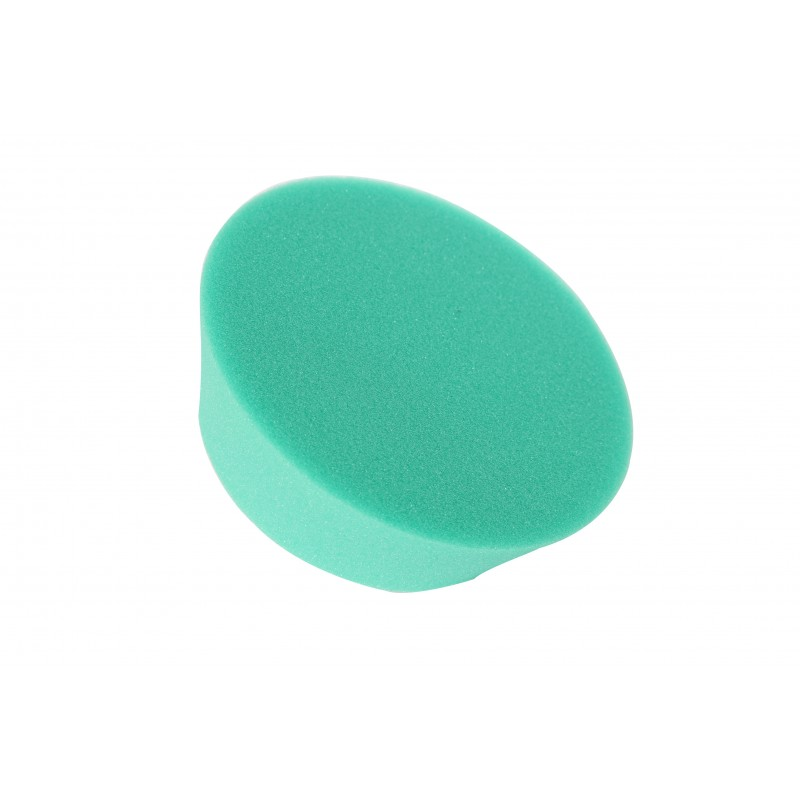 Compounding Pad, Cone, Green, 150mm
