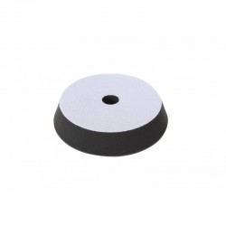 Cone Compounding Pad, Black, 150mm