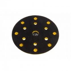 Backing Pad, 150mm, 52 Holes, 5/16 Thread