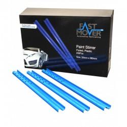 Fluted Paint Stirrers, 280mm, 200pcs