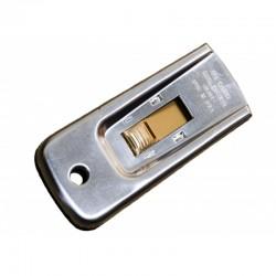 Aluminium, Single Edge Blade Holder