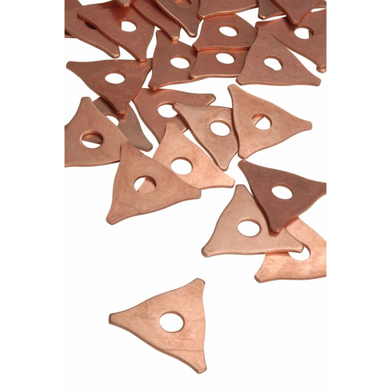 Dent Puller Triangle, 100pcs