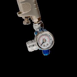 Small & lightweight Air Regulator