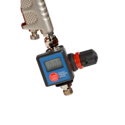 Digital Mini Air Regulator