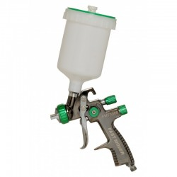 LVLP Gravity Spray Gun, 1.3mm