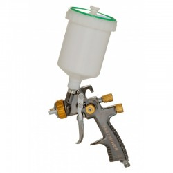 LVLP Gravity Spray Gun, 1.8mm
