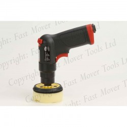 Air Polisher 75mm Composite Handle 7pc kit