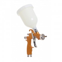 LVLP Gravity Spray Gun, 1.2mm Set Up